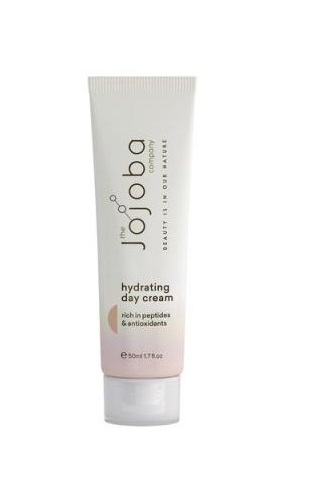 Improves skin elasticity and softens & smooths the skin