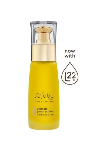 Hydrates the skin significantly. Visibly increases skin firmness and elasticity