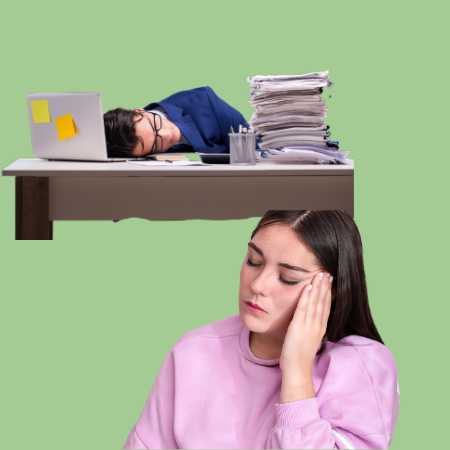 Mood Stress Energy and Sleep