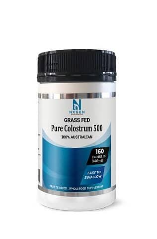 NXGEN-Grass-Fed-Pure-Colostrum-Capsules-500mg-160-capsules