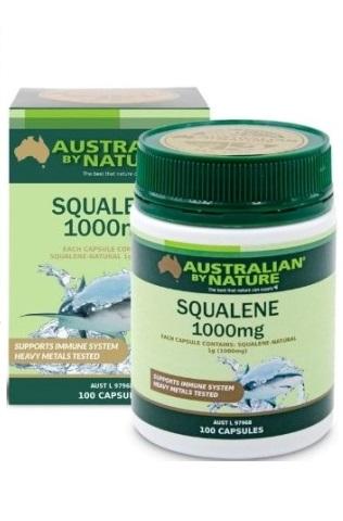 Australia By Nature Squalene