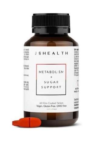 jshealth sugar metabolism