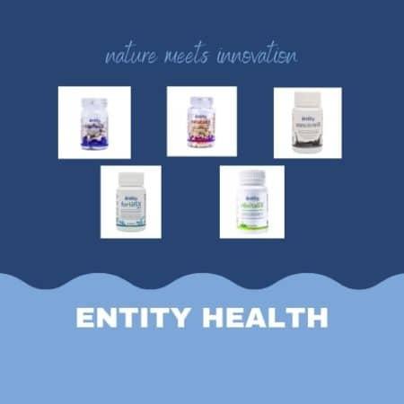 Entity Health