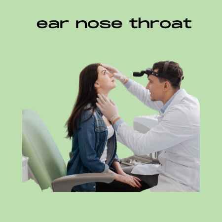 Ear-nose-throat